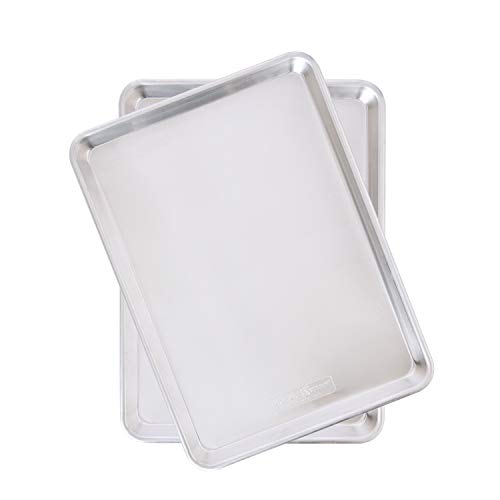 Baking Trays Half Sheet (2 Pack)