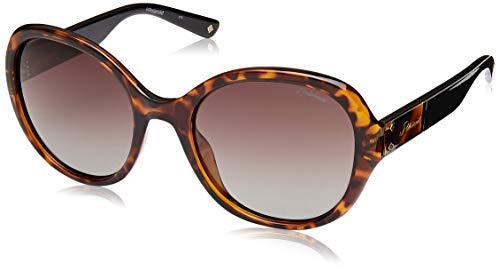 Polaroid PLD 4073/S Gafas de sol, Multicolor (Dkhavana), 55 para Mujer