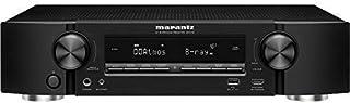 Marantz NR1710 UHD AV Receiver (2019 Model) – Slim 7.2 Channel Amp | Wi-Fi, Bluetooth, HEOS + Alexa | Auto Low Latency Mod...