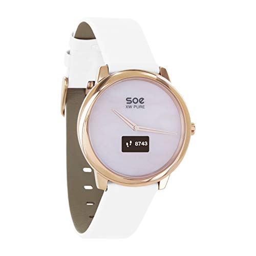 Dames smartwatch, SOE Pure Polar