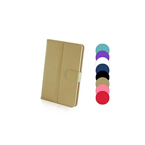 BCSHOP - CUSTODIA LIBRO BOOK MAGNETICA PER SONY XPERIA Z4 TABLET LTE SGP771 COVER CASE
