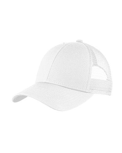 Port Authority unisex-adult Adjustable Mesh Back Cap (C911)