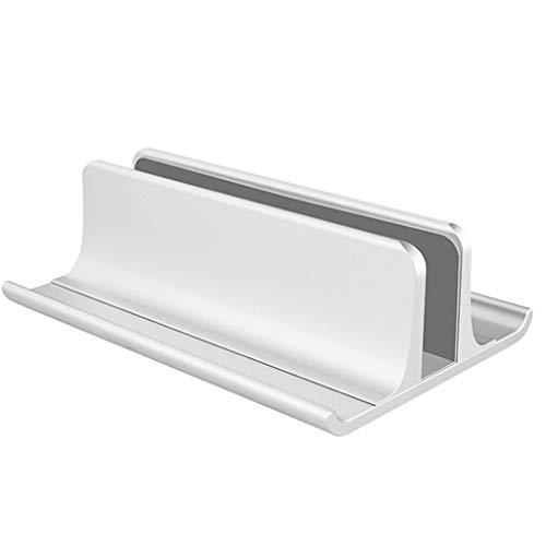 N/A. Soporte de enfriamiento vertical del ordenador portátil, soporte de enfriamiento de mesa para portátil (2 #)
