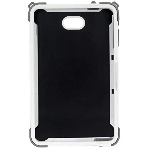 Targus THD467USZ SafePort Rugged Max Pro Healthcare Tablet-Tasche für Dell Venue 8 Pro 5855, Grau