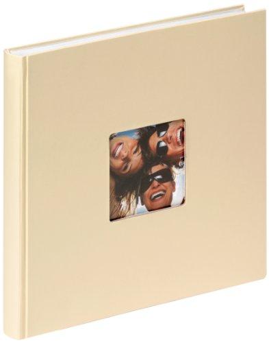 Walther Design FA-205-H álbum de Fotos Fun, 26 x 25 cm, 40
