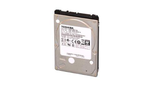 Toshiba MQ01ABD100 - Disco Duro Interno de 1 TB (SATA II, 2.5