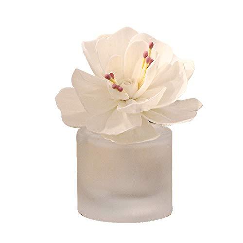 A Través de la Grasbloem geurolie etherische olie set Home slaapkamer kamer kamer ornament WC Deodorant gift