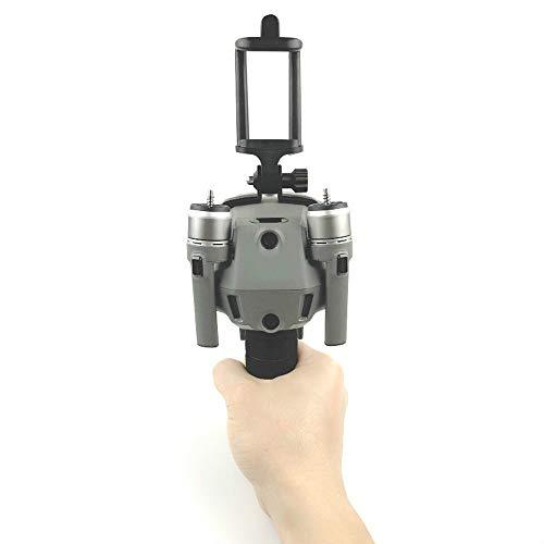 KINGWON Kamera Smartphone Bracket Mount für DJI Mavic 2 Pro Schaumstoff Griff mit 1/4 Zoll Screw Base