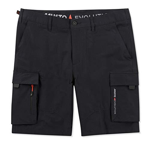 MUSTO Evolution Deck UV Fast Dry Shorts Segelhose Größe 36