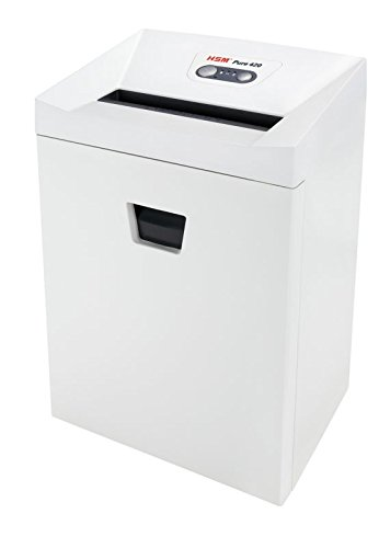 Save %49 Now! HSM Pure 420 Strip-Cut Shredder