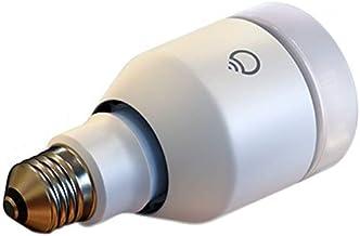 Lifx WiFi Bulb, White [BUL11A21E27W]