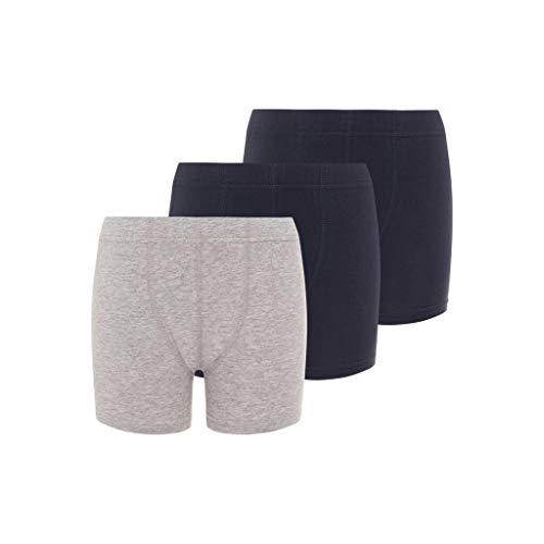 NAME IT Jungen 3er-Pack Boxershorts 92