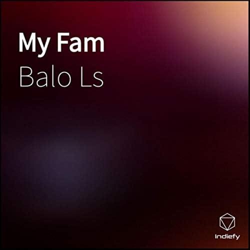 Balo Ls feat. Torres Ls