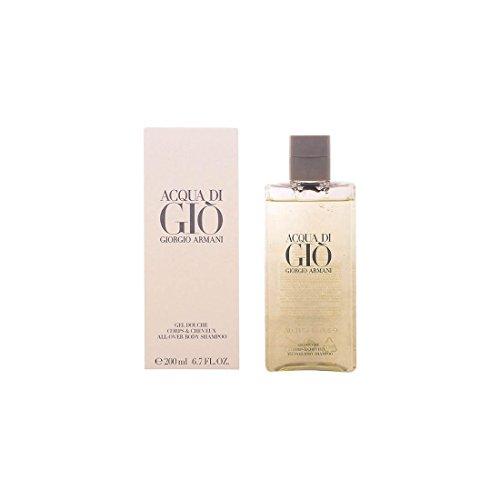 Armani Acqua Di Gio homme / men, Duschgel, 200 ml