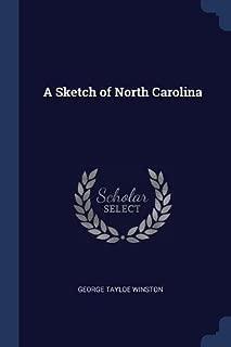 A Sketch of North Carolina