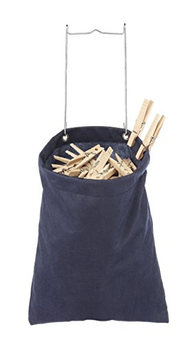 cesta de pinzas ropa fabricante Whitmor