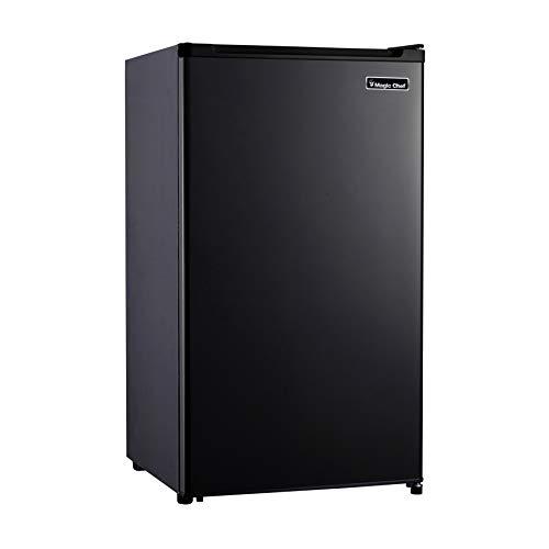 Magic Chef 3.2 CF Compact Refrigerator Black