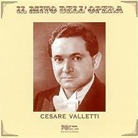 Cesare Valletti by Cesare Valletti (2013-05-03)