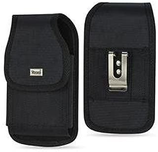 Rugged Heavy Duty Metal Clip Case fits Motorola Symbol TC-55