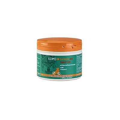 Luposan Gelenk 40 Tabletten für Hunde (400 g)