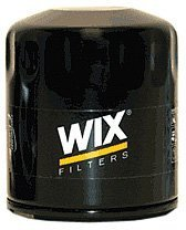 WIX Filters Spin-On Lube Filter