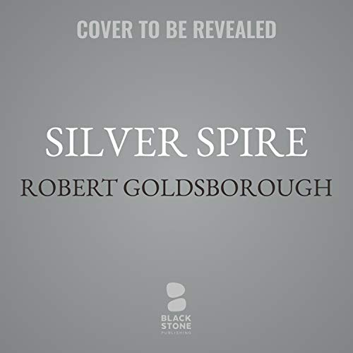 Silver Spire cover art