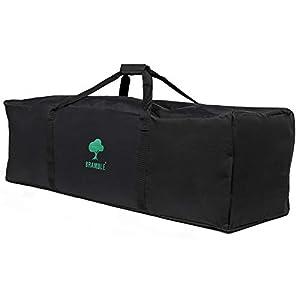 Pram Storage Bag, Premium Waterproof 600D Material, Excellent for Airplane Travel