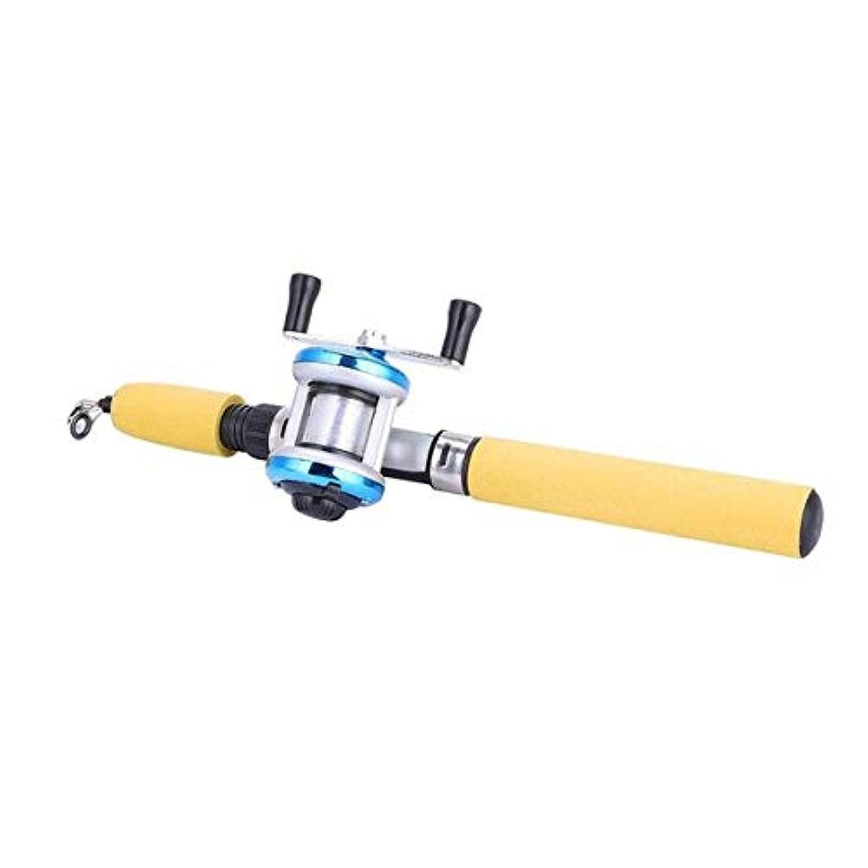 釣りセット 釣り竿セット カーボン製 ロッド スピニングリール コンパクトロッド 炭素伸縮釣竿 高級感抜群 釣り道具 基本セット エビ釣り餌