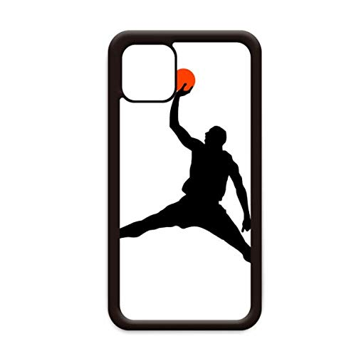 Capa Slam Dunk Sports Basketball Running para iPhone 11 Pro Max para Apple Mobile Case Shell