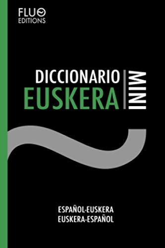 Diccionario Euskera Mini