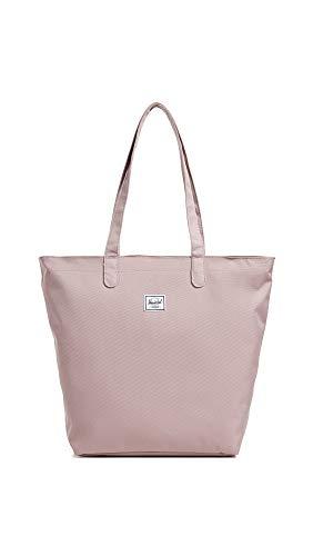 Herschel Mica Tote Bag, Ash Rose, One Size