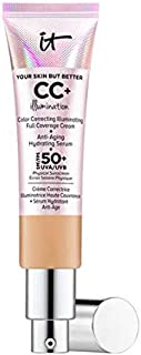 IT Cosmetics CC+ Illumination Cream SPF 50+ 32ml (Medium