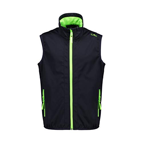 CMP Chaleco light softshell WP 8.000
