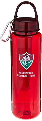 Garrafa De Plastico - Fluminense Fluminense Vermelho