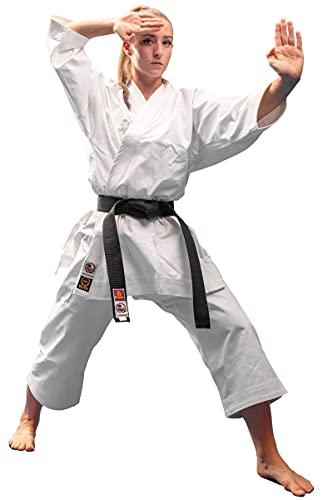 "Karate-Gi ""Tenno Elite"" - Weiss, Gr...."