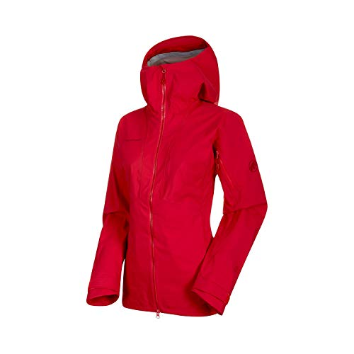 Mammut Haldigrat HS Hooded Jacket Women - Damen Wintersportjacke