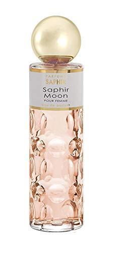 PARFUMS SAPHIR Moon - Eau de Parfum con vaporizador para Muj