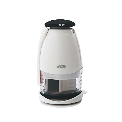 OXO Good Grips Chopper,White/Black