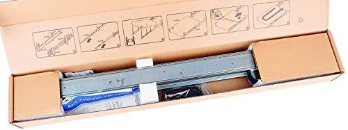 Dell H4X6X 770-BBIN 0384R ReadyRails 2U Sliding Rails R720 R730...