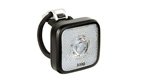 KNOG Blinder Mob Eyeballer Front USB Rechargeable Light, Black