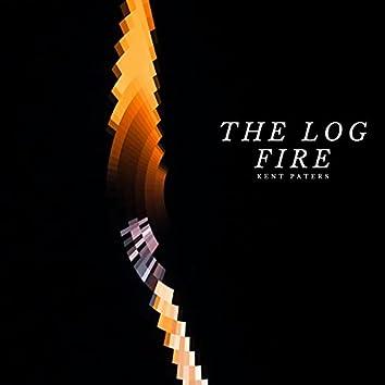 The Log Fire