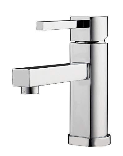 Grünblatt Niederdruck Waschtischarmatur Einhebelmischer Wasserhahn Bad Armatur