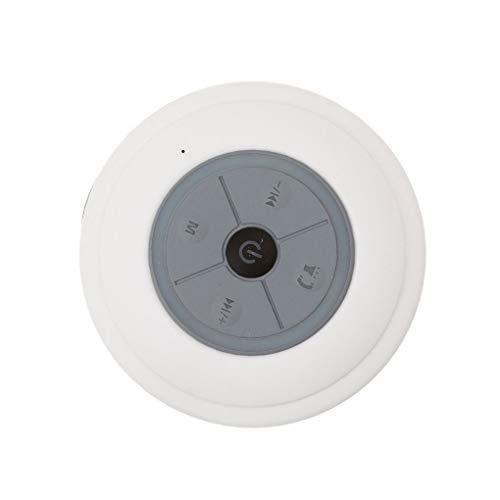Vokmon Resistente al Agua de expansión Bluetooth 4.0 Caja de Sonido al Aire Libre Altavoz de la Tarjeta inalámbrica portátil TF Radio