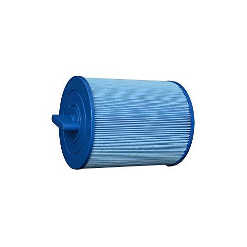 Pleatco Filterkartusche Kartusche Whirlpool Filter Lamellenfilter PWL25P4-M, Darlly 50653, Filter4Spas SC809, Wellis Whirlpools