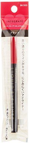 インテグレートスーパーキープリキッドライナーBK9990.5ml