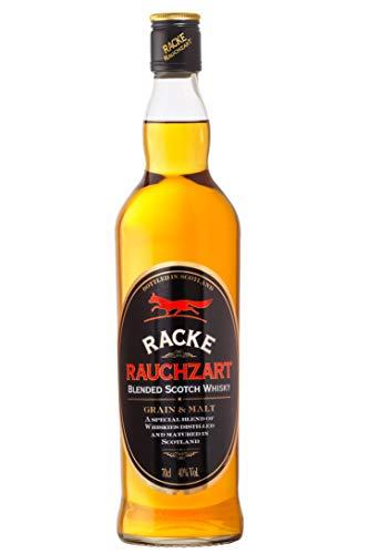 Racke - Rauchzart Whisky 40% - 0,7l