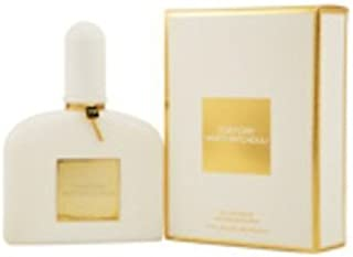 TOM FORD WHITE PATCHOULI Eau De Parfum Spray FOR WOMEN 3.4 Oz / 100 ml BRAND NEW ITEM IN BOX SEALED