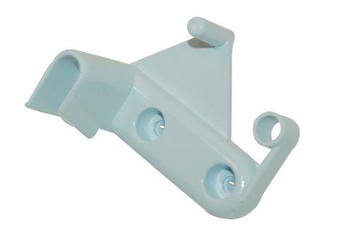Ariston Hotpoint Indesit Klappscharnier für Gefrierschrank, links Teilenummer des Herstellers: C00075599