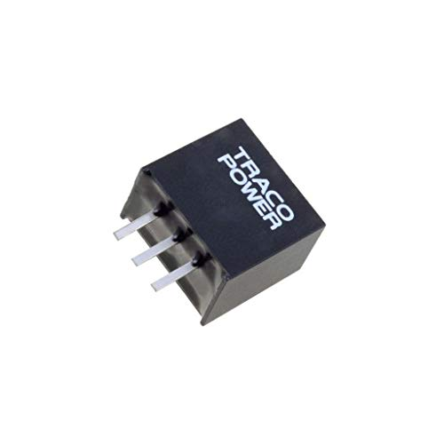 TSR 0.5-2450 Converter: DC/DC Uin: 6.5-32V 5VDC Iout: 500mA SIP3 1.95g OUT: 1 TR