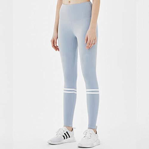 Dames yoga broek, outdoor sport strakke yoga broek, hoge taille hip sexy broek, hoge elastische ademende sweatpants, S, M, L